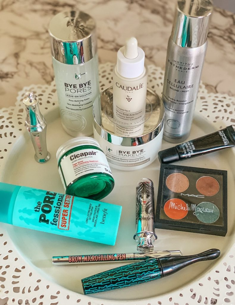 Trucco estivo: il mio everyday make-up in pochi step!