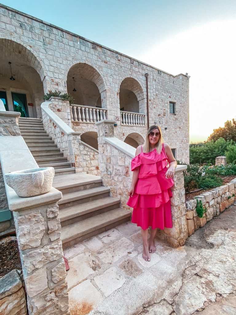 Summer Look: cosa ho indossato al mare per la mia #estateitaliana