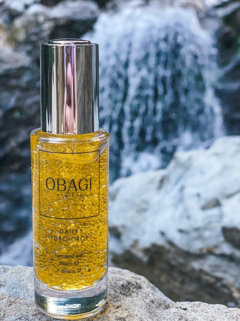 Siero idratante Obagi Daily Hydro-Drops: il mio top dell'estate - Preferiti di Agosto