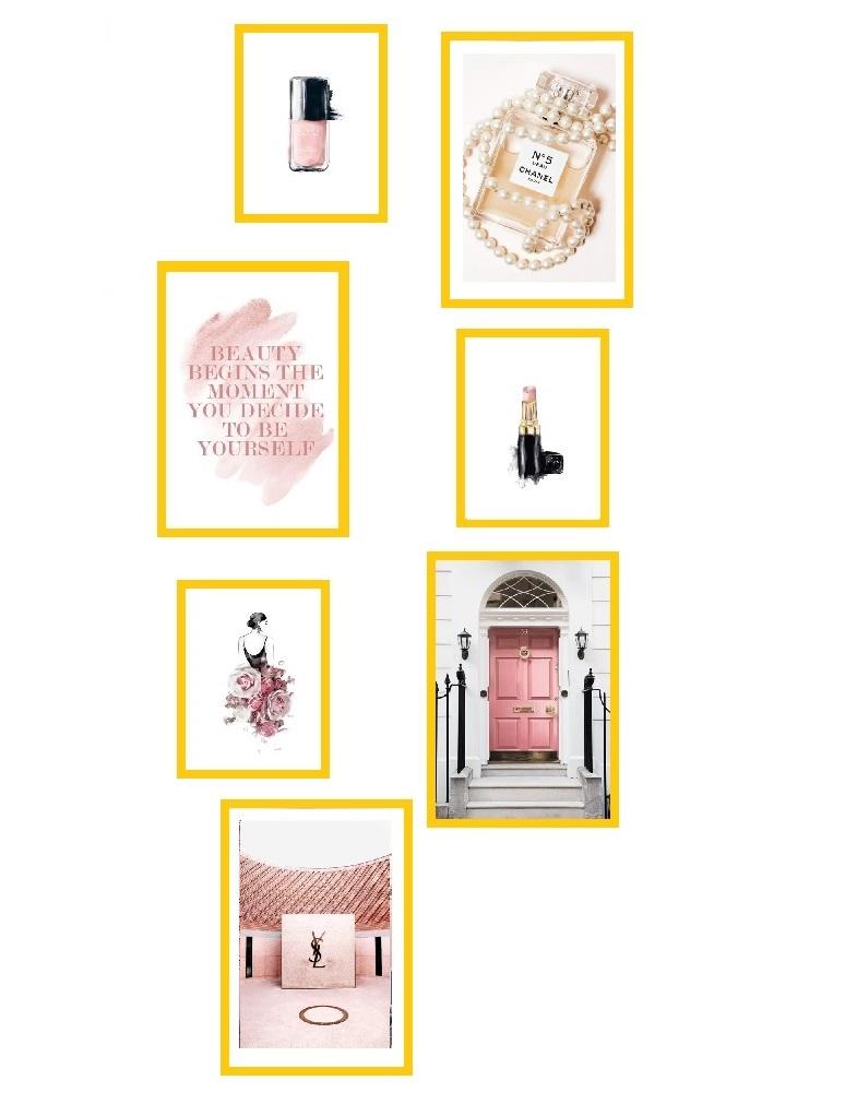 Beauty Corner: come creare un angolo vanity in poco spazio