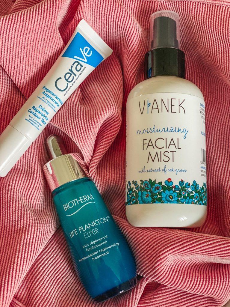 Essenziali skincare: i tre prodotti che non possono mancare nel beauty!